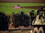 الولايات المتحدة تتهم تركيا بقصف موقع لها في كوباني.. والأخيرة تنفي