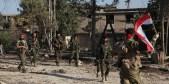 قتلى وجرحى بانفجار في مقر لقوات النظام في ريف حلب