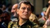 قائد ميليشيا قسد يكشف عن شروطه لإبرام اتفاق مع نظام الأسد