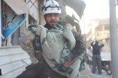 صواريخ روسيا والنظام تقتل 24 مدنياً خلال أسبوع واحد في إدلب