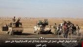 الجيش الوطني يعلن إحراز تقدم جديد ضمن عملية نبع السلام