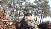 هجمات فاشلة تكلف النظام مصرع مجموعة من جنوده شمال اللاذقية