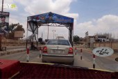 حواجز النظام هدف مفضل للمجهولين في درعا
