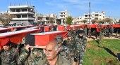المئات من جنود النظام فقدوا حياتهم شمال اللاذقية خلال أشهر