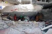 طائرات روسيا والنظام مسؤولة عن مقتل 1124 مدنياً أثناء الحملة الأخيرة على إدلب