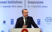 """""""أمناء المظالم"""".. أردوغان: فضلنا الإنسان على النفط السوري ولن نعيد اللاجئين"""