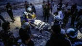 مقتل خمسة مدنيين بنيران روسيا والنظام في إدلب