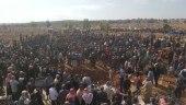 عمليات اغتيال متكررة.. والآلاف يتظاهرون في درعا