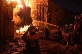 الشبكة السورية: 32 مدنياً قُتلوا على يد النظام وروسيا خلال مفاوضات اللجنة الدستورية