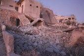 زعماء القمة الرباعية يطالبون بوقف الهجمات ضد المدنيين في إدلب