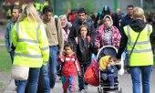 تعرف على فئة من اللاجئين السوريين طالب بترحيلها وزير ألماني