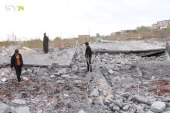الأمم المتحدة: مقتل ألف شخص ونزوح 400 ألف مدني بسبب تصاعد العنف شمالي سوريا