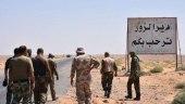 في دير الزور.. عساكر الأسد يشكون الجوع!