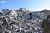 """واشنطن: مكافحة الإرهاب من قبل النظام وروسيا في إدلب """"ستار زائف"""""""