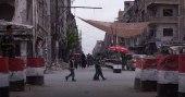 أمن النظام يعتقل عشرات المدنيين في غوطة دمشق
