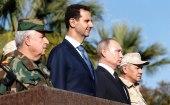 الدول الأوروبية تستعد لفرض سياسة الضغط القصوى على النظام وروسيا