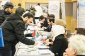 تركيا تستعد لتوظيف آلاف السوريين في الدوائر الحكومية
