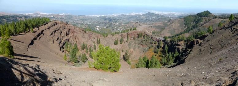 Gran Canaria Vulkankegel