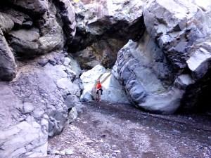 Barrancowanderung (65k)