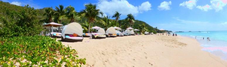 Antigua Südwestküste