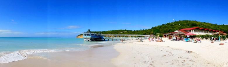 Halcyon Cove Beach Ressort