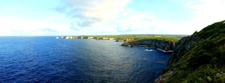Nordostküste Guadeloupe