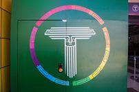 Logo der Teleferico