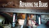 stopp the Rot! check out the latest episode about my Boatprojects..