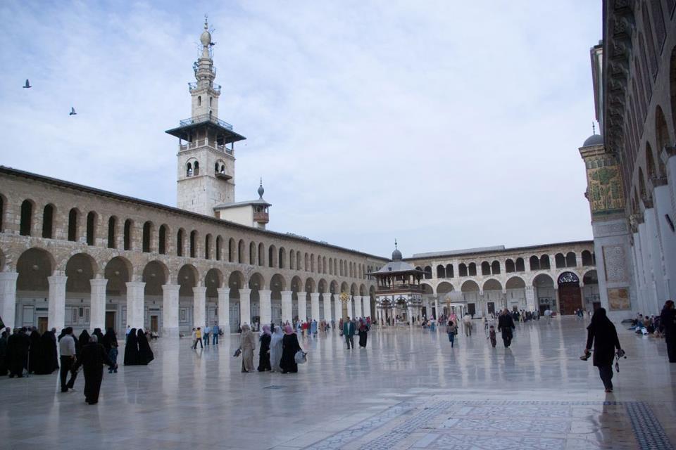 Misteri Kedatangan Nabi Isa dan Imam Mahdi