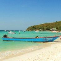 Pantai Tien Pulau Koh Larn