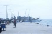 Pelabuhan Kaliadem, Muara Angke 1