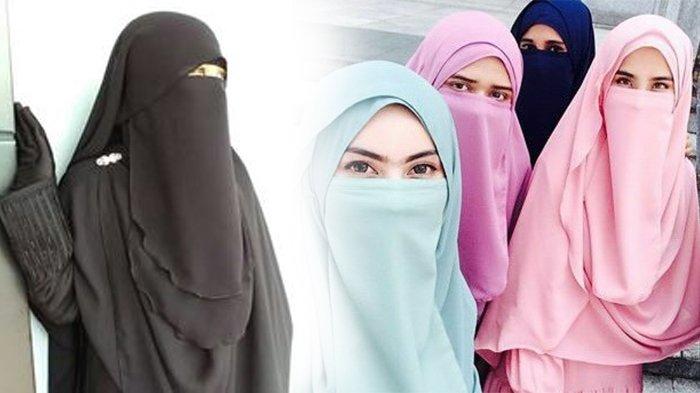 Tren Fashion Hijab Syar I Untuk Muslimah Kekinian Syarimu