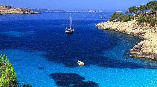 Skal båden hjem, eller skal den blive i Middelhavet?