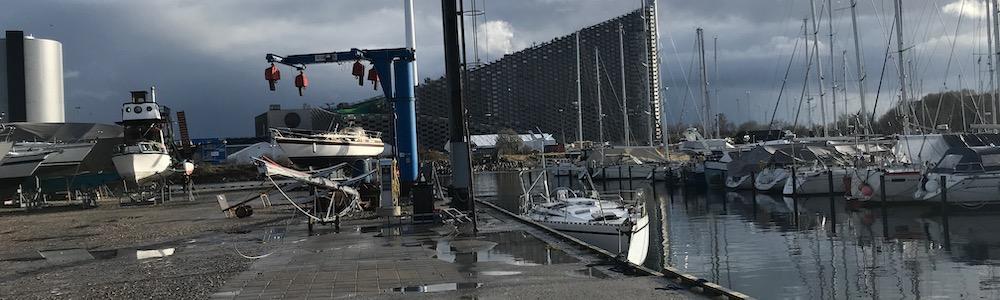 Boat repairs – for real