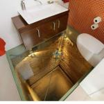 Amazing toilet design