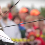 Armless Archer Set the Record for the Longest, Most Accurate Shot