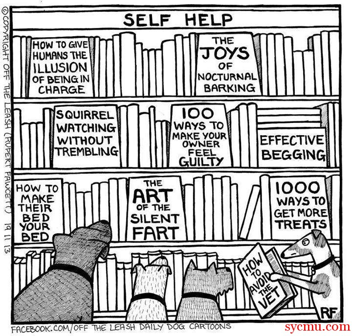 Dog library