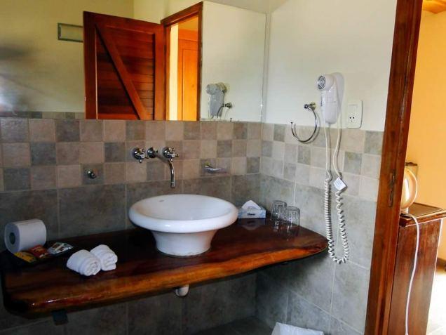 Baños privados