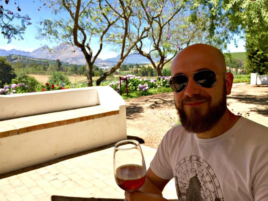 Idag gästas bloggen av Anders som ger sina öl-tips.