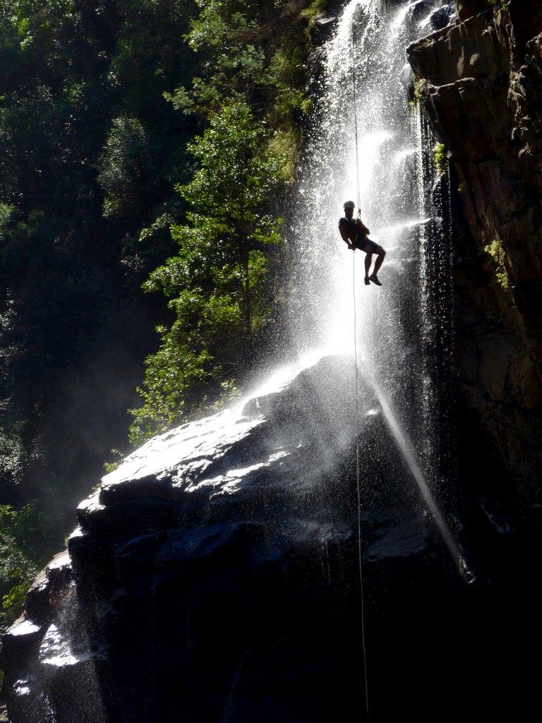 Finns ett myller av spännande aktiviteter i Wilderness