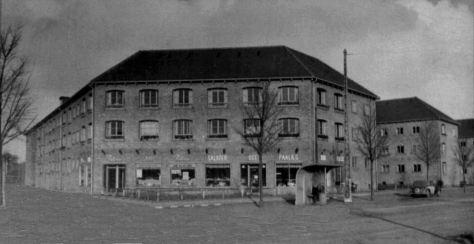 P. Knudsens Gade