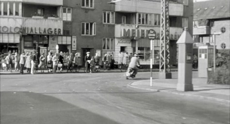 Mozartsvej  1957