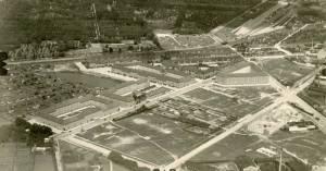 Luftfoto af Frederiksholm
