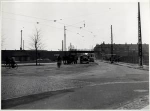 Enghavevej  1940