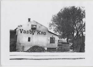 Vasby Kro.