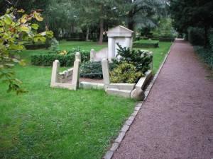Vestre Kirkegård Rundvisning 019