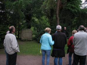 Vestre Kirkegård Rundvisning 033