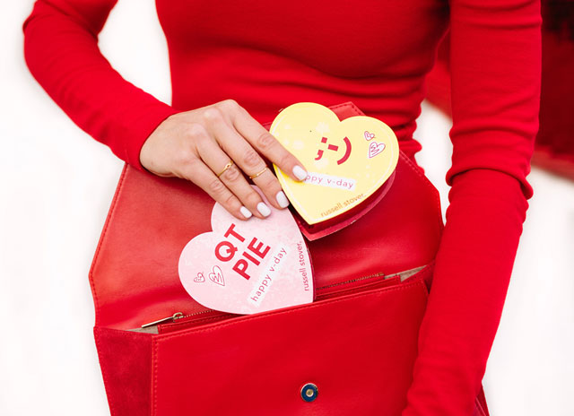Valentine Beauty Sydne Style