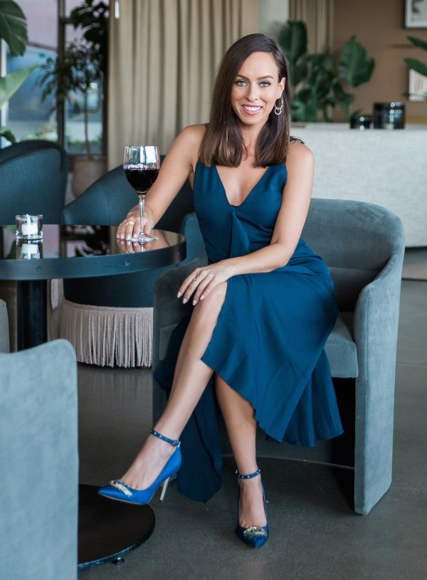 Happy Hour Chic in West Hollywood   Boutique Hotels