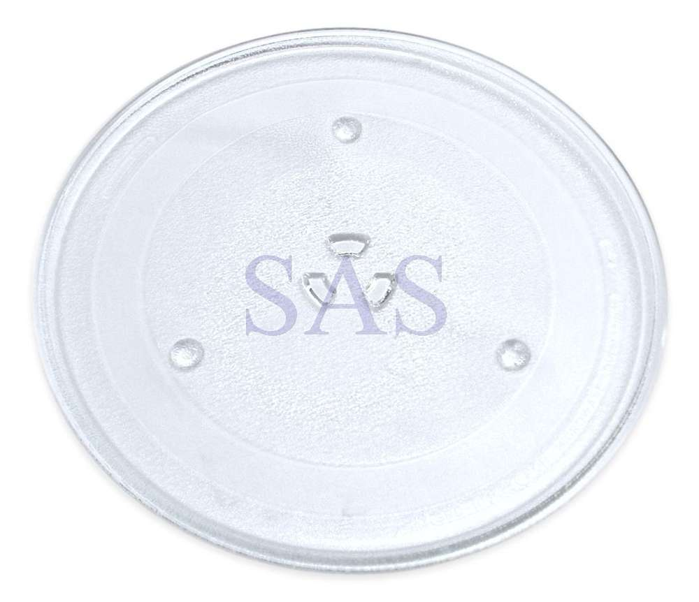 glass plate tray